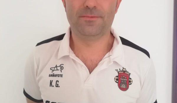 Francisco Gálvez Sanchez