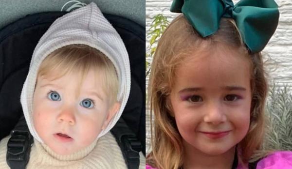 Hallan el cadáver de una de las niñas desaparecidas en Tenerife