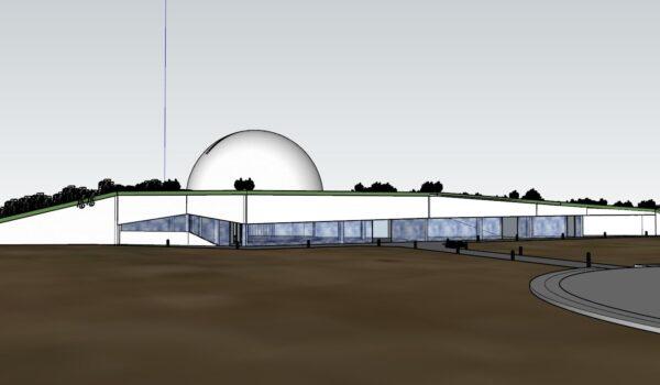 El Ayuntamiento de Espiel adquiere 7 hectáreas de terreno para el Observatorio Astronómico