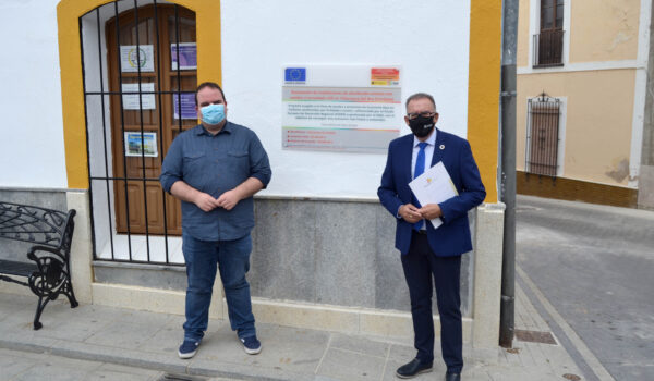 Villanueva del Rey reduce en 52 toneladas el CO2