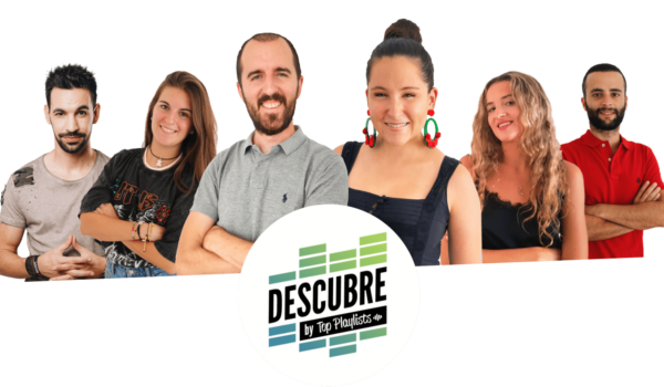 Descubre by Top Playlists
