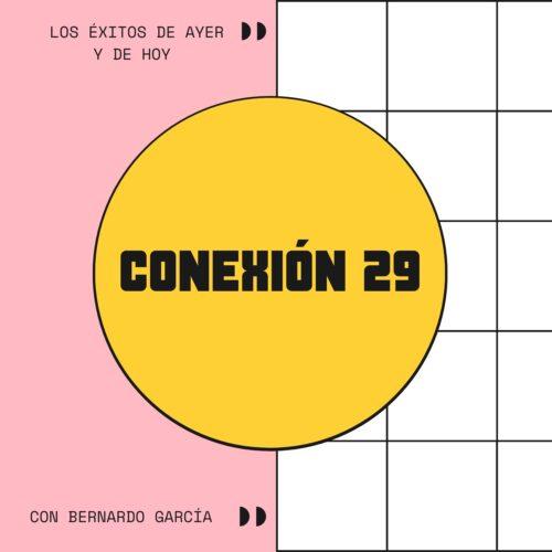 CONEXIÓN 29
